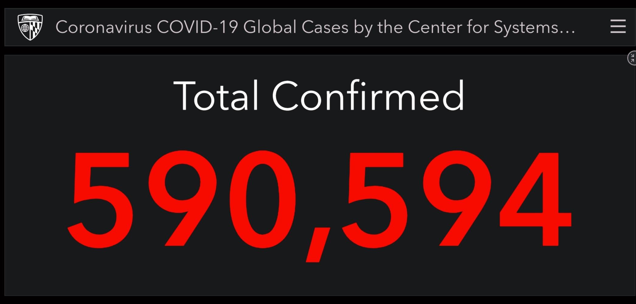 U.S., Covid-19, confirmed cases, China, coronavirus