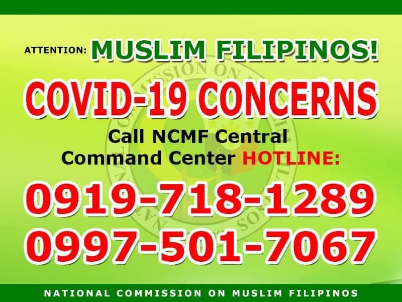 NCMF, coronavirus, Covid-19, Muslim, pandemic, burial