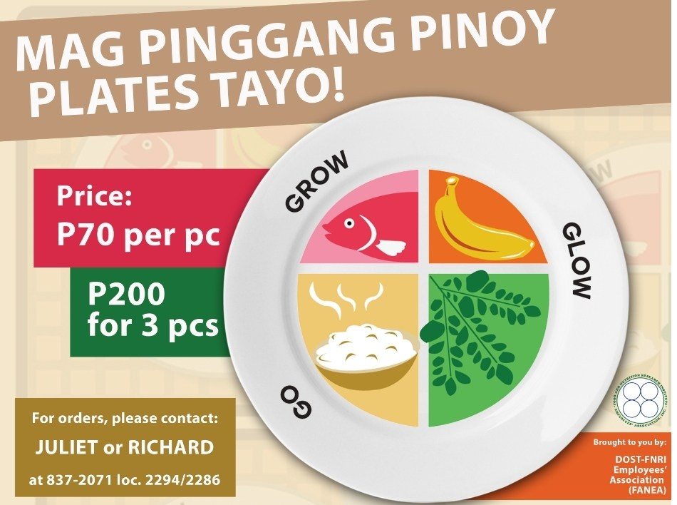 Food for ECQ Period to  Boost Immune System — DOST