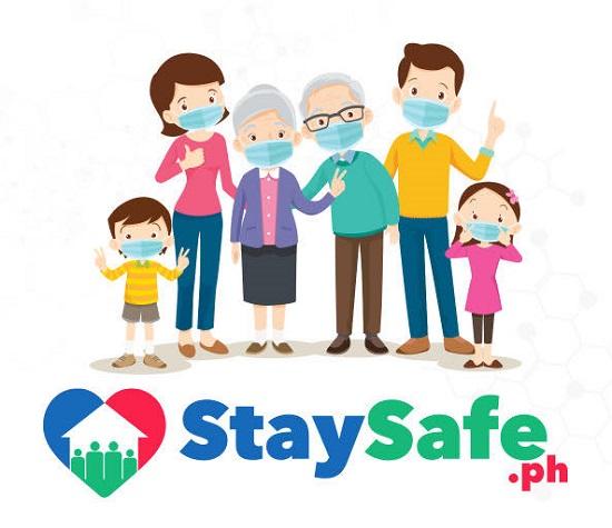 Viral, Filipinos, Digital Bayanihan, Covid-19, MultiSys Technologies Corp., StaySafe.ph, pandemic, coronavirus