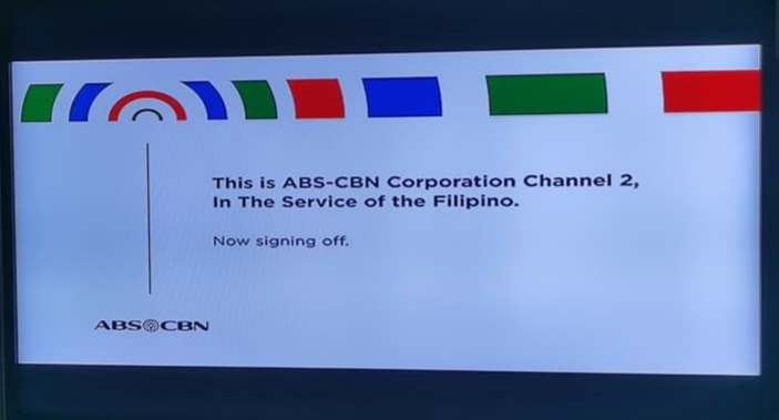 ABS-CBN, NTC, franchise, media network, government, shut down, journalists, TV and radio