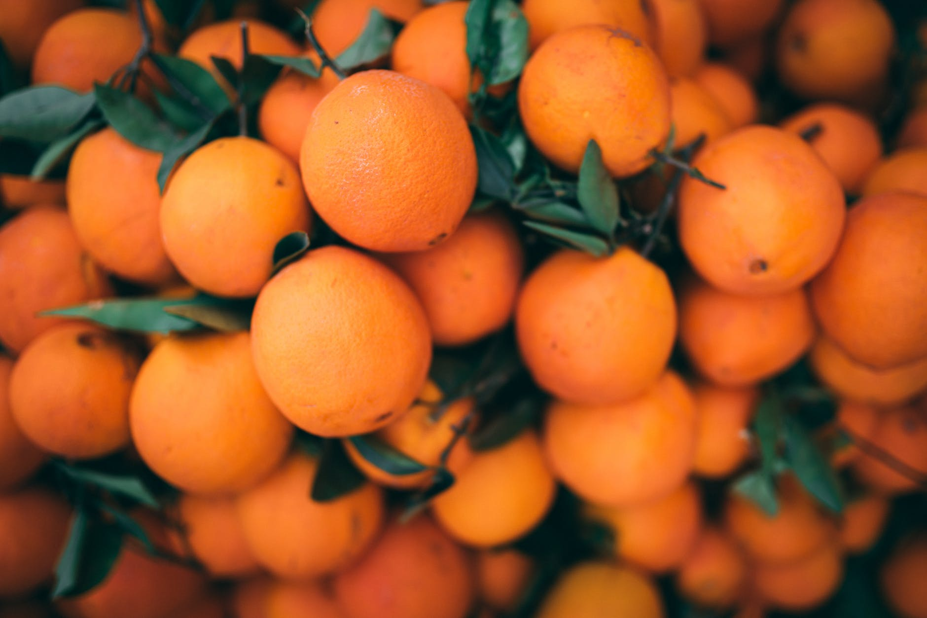 Five Remarkable Health Benefits of Vitamin C
