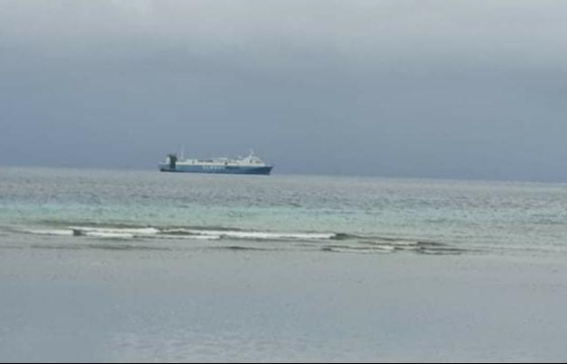 395 Filipino Deportees from Sabah Arrive — Sinarimbo