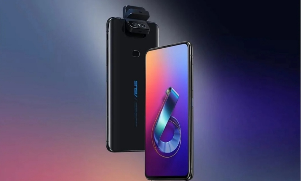 Asus ZenFone 7 Slated to Debut Soon