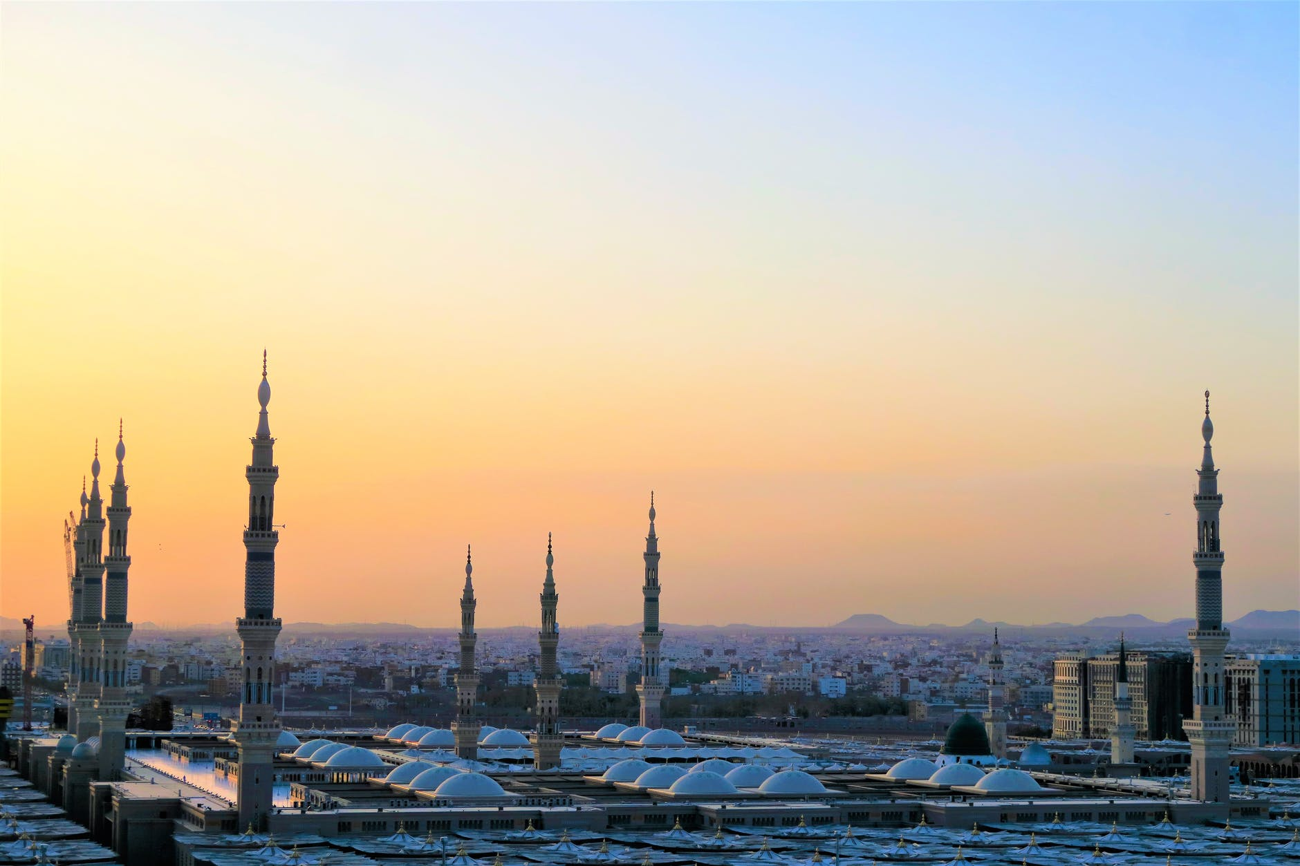 Alonto Welcomes Saudi Extension of Exit Visas, Residency Permits